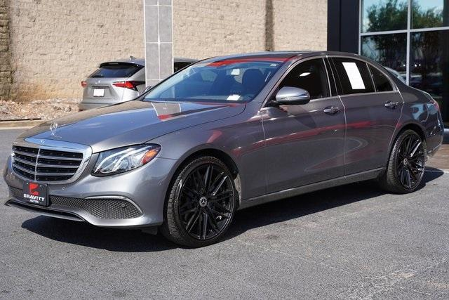 Used 2017 Mercedes-Benz E-Class E 300 for sale $34,992 at Gravity Autos Roswell in Roswell GA 30076 5