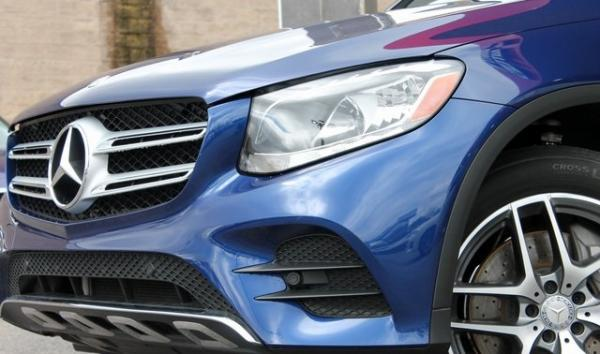 Used 2017 Mercedes-Benz GLC GLC 300 for sale $25,492 at Gravity Autos in Roswell GA 30076 4
