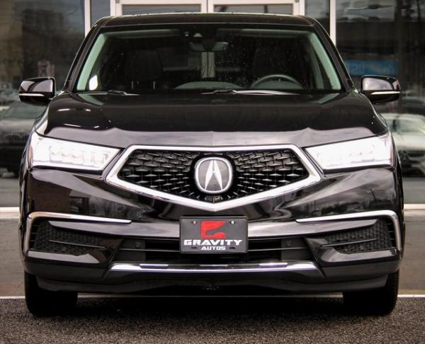 Used 2017 Acura MDX 3.5L for sale $26,992 at Gravity Autos in Roswell GA 30076 3