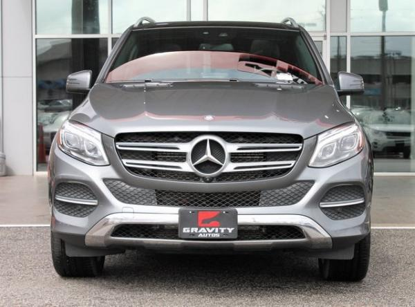 Used 2017 Mercedes-Benz GLE GLE 350 for sale $28,991 at Gravity Autos in Roswell GA 30076 3