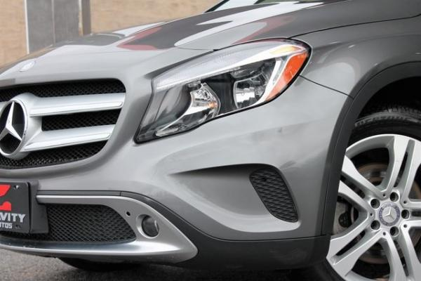 Used 2017 Mercedes-Benz GLA GLA 250 for sale Sold at Gravity Autos in Roswell GA 30076 4