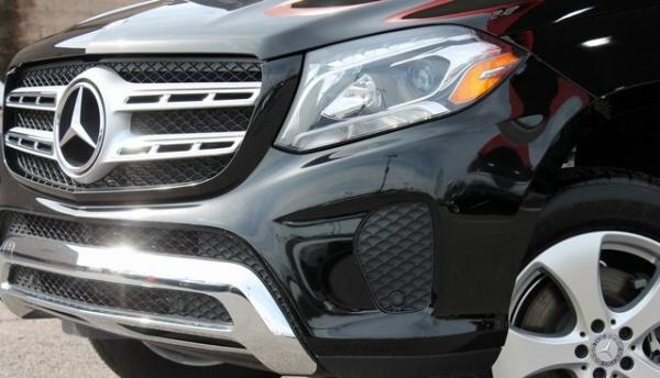 Used 2017 Mercedes-Benz GLS GLS 450 for sale $38,492 at Gravity Autos in Roswell GA 30076 4