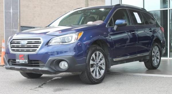 Used 2017 Subaru Outback 2.5i for sale $19,992 at Gravity Autos in Roswell GA 30076 3