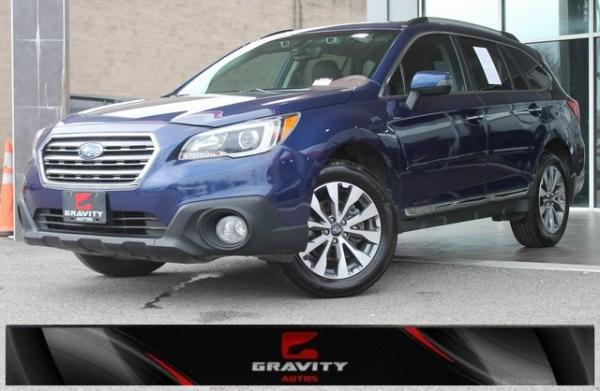 Used 2017 Subaru Outback 2.5i for sale $19,992 at Gravity Autos in Roswell GA 30076 1