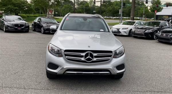 Used 2019 Mercedes-Benz GLC GLC 300 for sale $29,992 at Gravity Autos in Roswell GA 30076 3