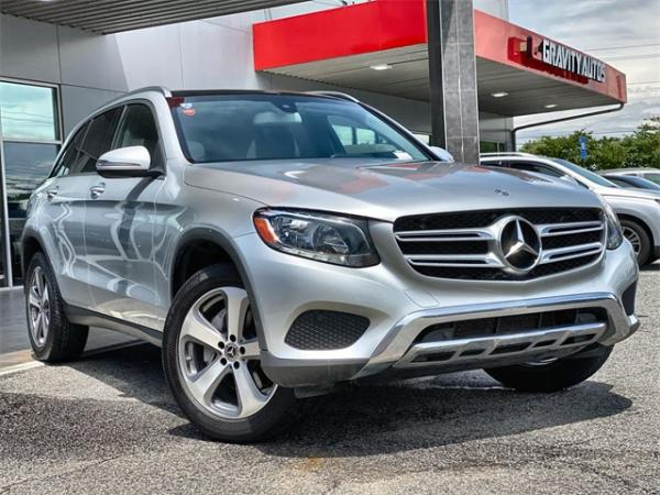 Used 2019 Mercedes-Benz GLC GLC 300 for sale $29,992 at Gravity Autos in Roswell GA 30076 1