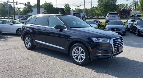 Used 2017 Audi Q7 2.0T Premium for sale $32,492 at Gravity Autos in Roswell GA 30076 2