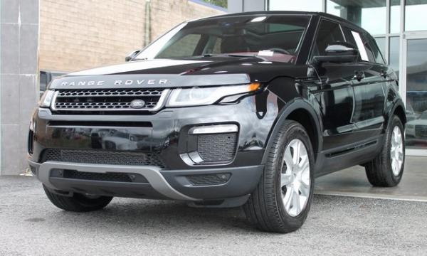 Used 2017 Land Rover Range Rover Evoque SE Premium for sale $28,991 at Gravity Autos in Roswell GA 30076 3