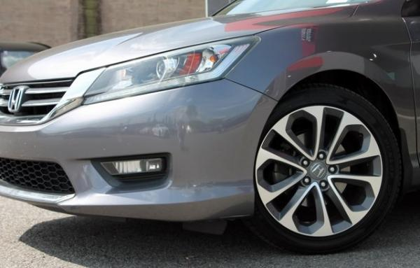 Used 2014 Honda Accord Sport for sale $11,992 at Gravity Autos in Roswell GA 30076 4