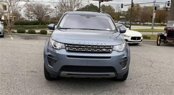 Used 2018 Land Rover Discovery Sport SE for sale $23,892 at Gravity Autos in Roswell GA 30076 3
