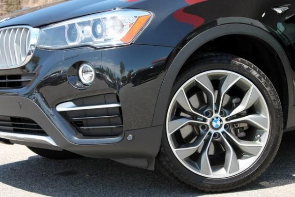 Used 2017 BMW X4 xDrive28i for sale $27,491 at Gravity Autos in Roswell GA 30076 4