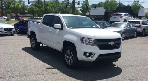 Used 2019 Chevrolet Colorado Z71 for sale $29,492 at Gravity Autos in Roswell GA 30076 4