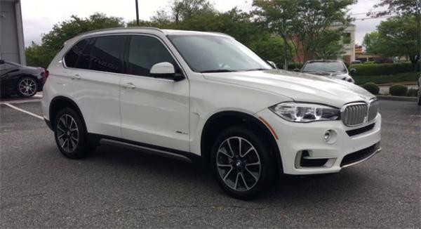 Used 2017 BMW X5 xDrive35i for sale $29,992 at Gravity Autos in Roswell GA 30076 2