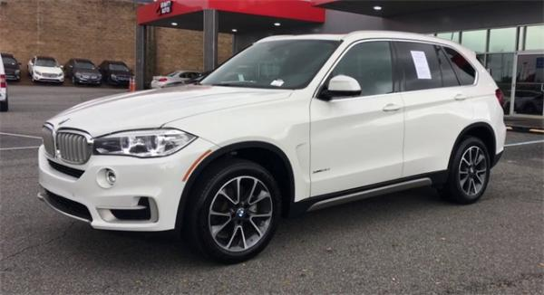 Used 2017 BMW X5 xDrive35i for sale $29,992 at Gravity Autos in Roswell GA 30076 4