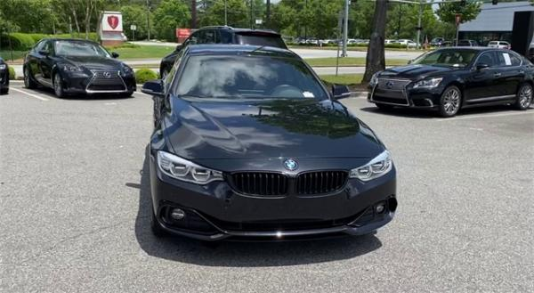 Used 2017 BMW 4 Series 430i Gran Coupe for sale Sold at Gravity Autos in Roswell GA 30076 3