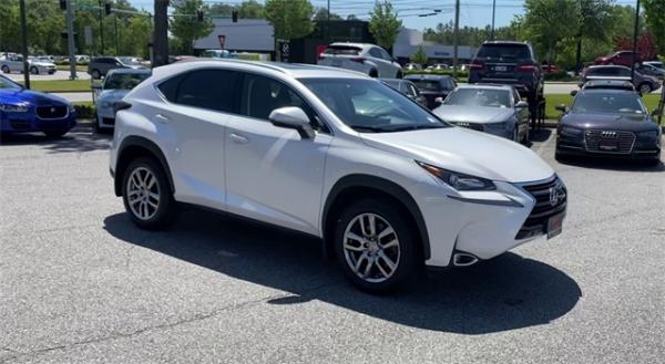 Used 2016 Lexus NX 200t for sale Sold at Gravity Autos in Roswell GA 30076 2