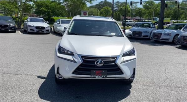 Used 2016 Lexus NX 200t for sale Sold at Gravity Autos in Roswell GA 30076 3