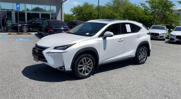 Used 2016 Lexus NX 200t for sale Sold at Gravity Autos in Roswell GA 30076 4