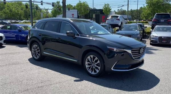 Used 2016 Mazda CX-9 Grand Touring for sale $22,492 at Gravity Autos in Roswell GA 30076 2