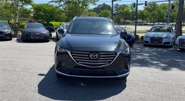 Used 2016 Mazda CX-9 Grand Touring for sale $22,492 at Gravity Autos in Roswell GA 30076 3