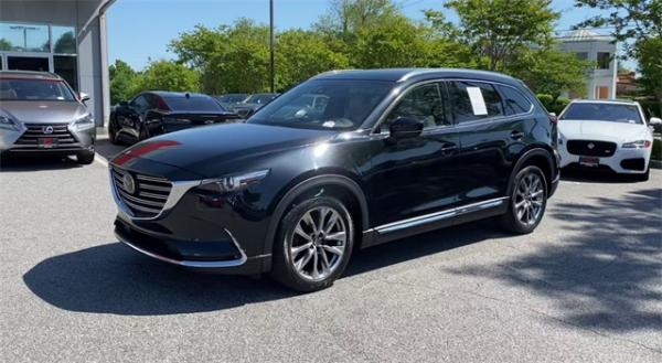 Used 2016 Mazda CX-9 Grand Touring for sale $22,492 at Gravity Autos in Roswell GA 30076 4
