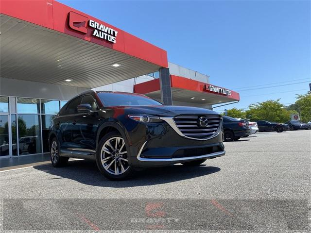Used 2016 Mazda CX-9 Grand Touring for sale $22,492 at Gravity Autos in Roswell GA 30076 1