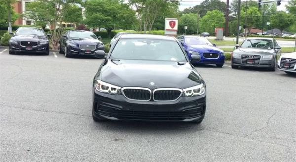 Used 2019 BMW 5 Series 530i for sale $36,492 at Gravity Autos in Roswell GA 30076 3