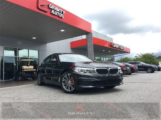 Used 2019 BMW 5 Series 530i for sale $36,492 at Gravity Autos in Roswell GA 30076 1