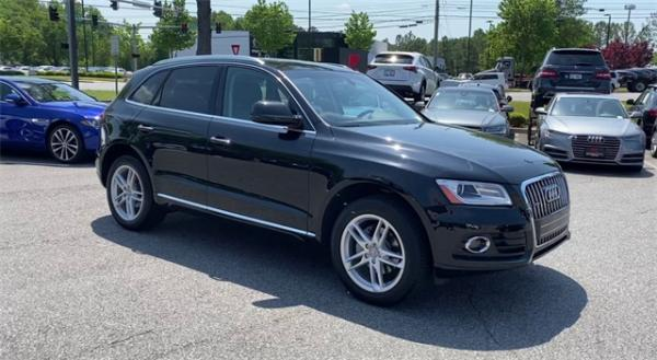 Used 2017 Audi Q5 2.0T Premium for sale $22,990 at Gravity Autos in Roswell GA 30076 2