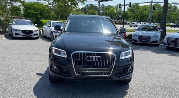 Used 2017 Audi Q5 2.0T Premium for sale $22,990 at Gravity Autos in Roswell GA 30076 3