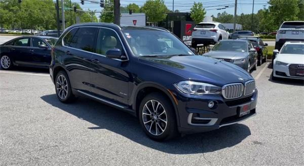 Used 2017 BMW X5 xDrive35i for sale $27,992 at Gravity Autos in Roswell GA 30076 2