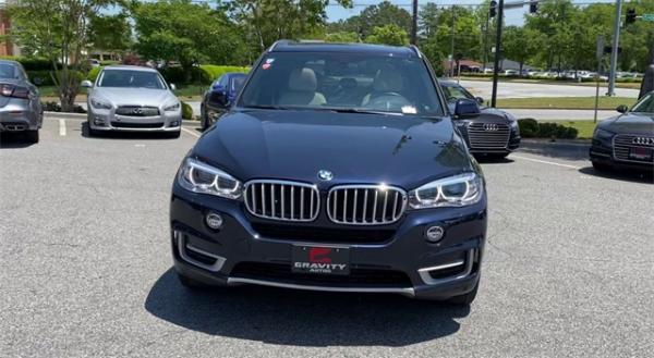 Used 2017 BMW X5 xDrive35i for sale $27,992 at Gravity Autos in Roswell GA 30076 3