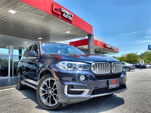 Used 2017 BMW X5 xDrive35i for sale $27,992 at Gravity Autos in Roswell GA 30076 1