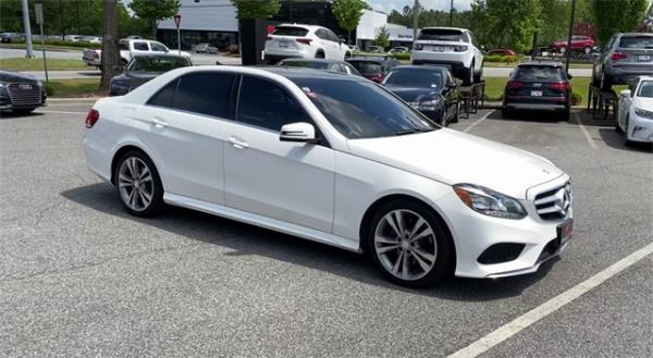 Used 2014 Mercedes-Benz E-Class E 350 for sale $13,991 at Gravity Autos in Roswell GA 30076 2