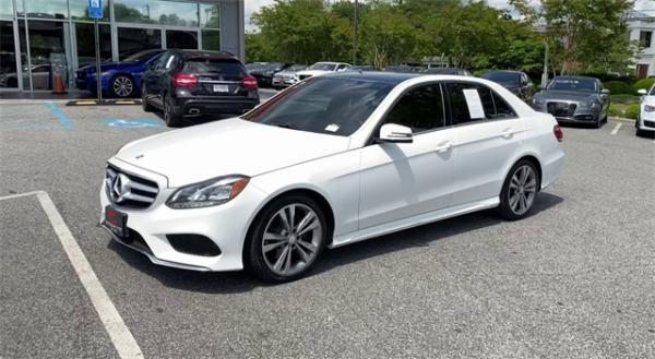 Used 2014 Mercedes-Benz E-Class E 350 for sale $13,991 at Gravity Autos in Roswell GA 30076 4