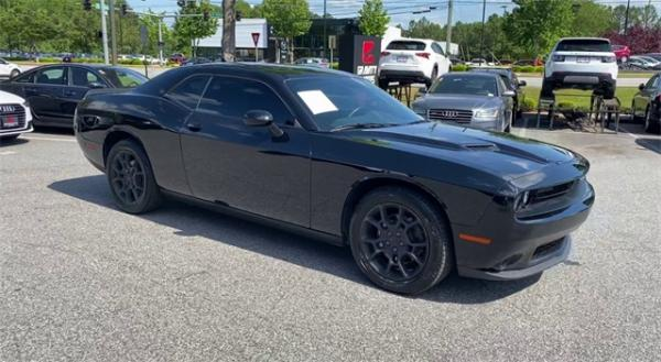 Used 2018 Dodge Challenger GT for sale $24,991 at Gravity Autos in Roswell GA 30076 2