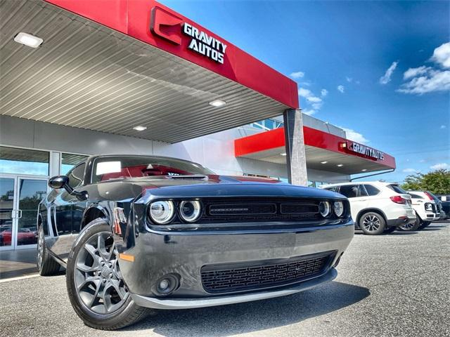 Used 2018 Dodge Challenger GT for sale $24,991 at Gravity Autos in Roswell GA 30076 1