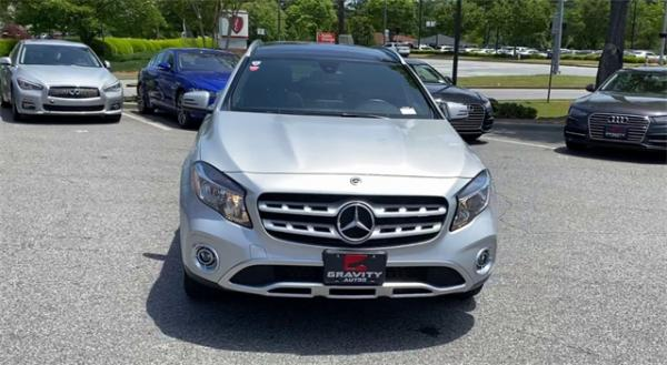 Used 2018 Mercedes-Benz GLA GLA 250 for sale $23,492 at Gravity Autos in Roswell GA 30076 3