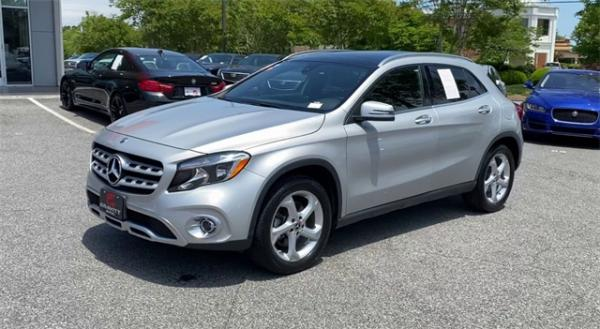 Used 2018 Mercedes-Benz GLA GLA 250 for sale $23,492 at Gravity Autos in Roswell GA 30076 4