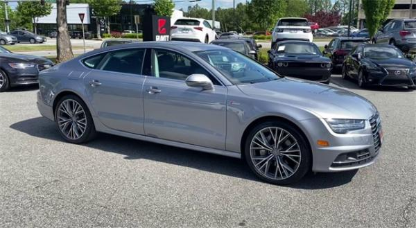 Used 2016 Audi A7 3.0T Premium Plus for sale $29,492 at Gravity Autos in Roswell GA 30076 2