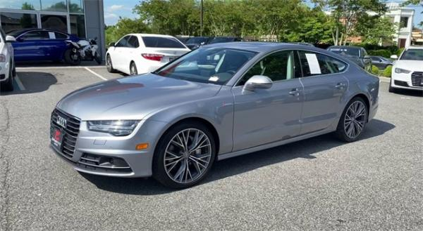 Used 2016 Audi A7 3.0T Premium Plus for sale $29,492 at Gravity Autos in Roswell GA 30076 4