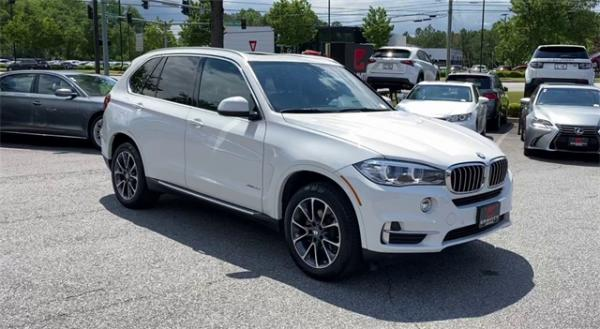 Used 2017 BMW X5 sDrive35i for sale $29,491 at Gravity Autos in Roswell GA 30076 2