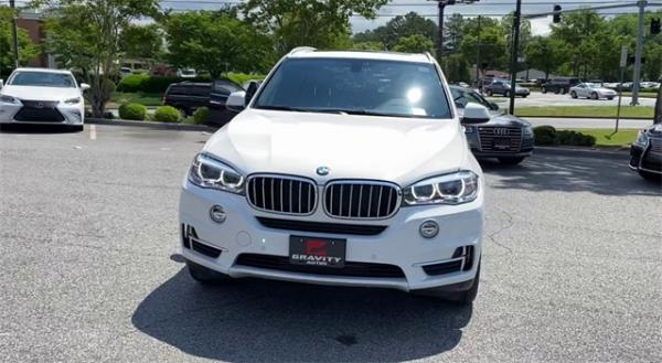 Used 2017 BMW X5 sDrive35i for sale $29,491 at Gravity Autos in Roswell GA 30076 3