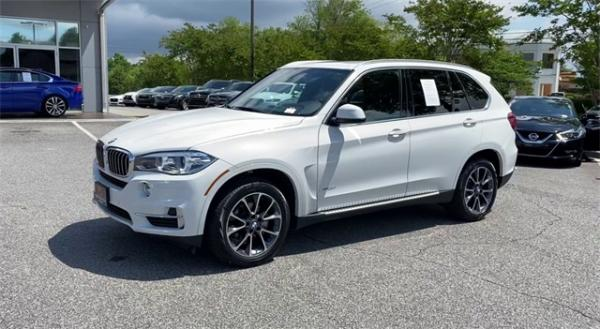 Used 2017 BMW X5 sDrive35i for sale $29,491 at Gravity Autos in Roswell GA 30076 4
