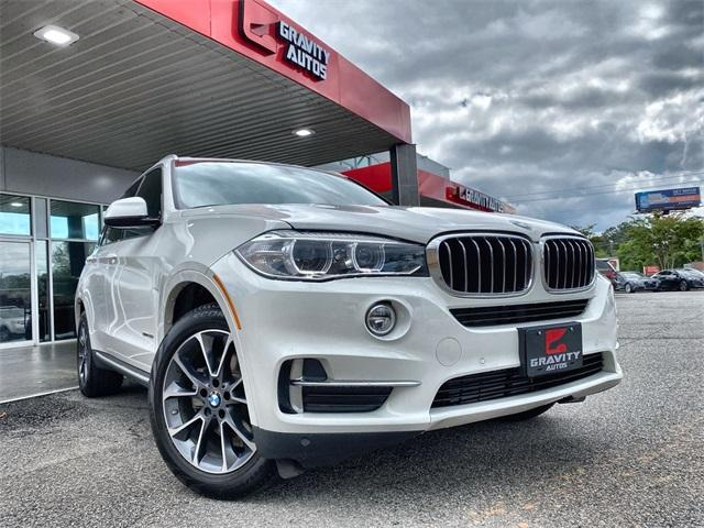 Used 2017 BMW X5 sDrive35i for sale $29,491 at Gravity Autos in Roswell GA 30076 1