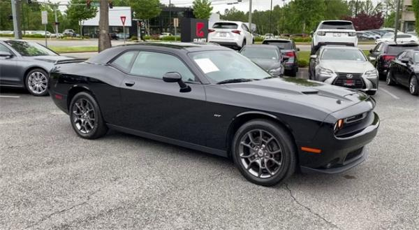 Used 2018 Dodge Challenger GT for sale $24,691 at Gravity Autos in Roswell GA 30076 2