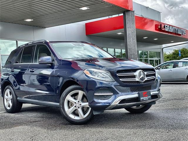 Used 2016 Mercedes-Benz GLE GLE 350 for sale $25,991 at Gravity Autos in Roswell GA 30076 1