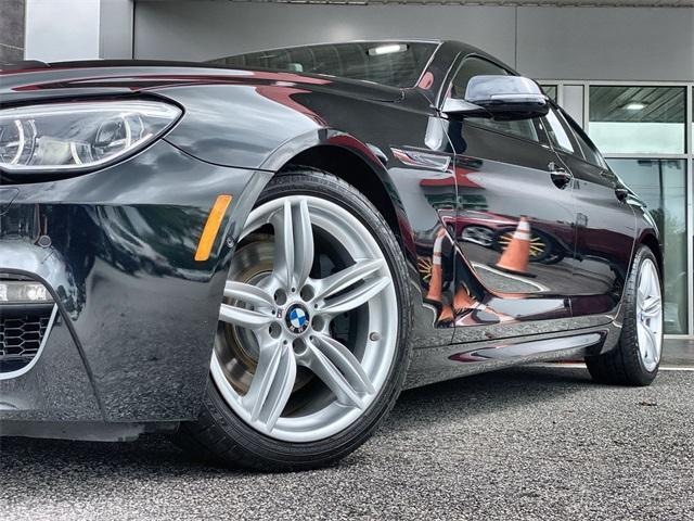 Used 2017 BMW 6 Series 640i xDrive Gran Coupe for sale Sold at Gravity Autos Roswell in Roswell GA 30076 10