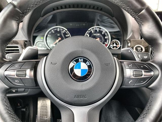 Used 2017 BMW 6 Series 640i xDrive Gran Coupe for sale Sold at Gravity Autos Roswell in Roswell GA 30076 14