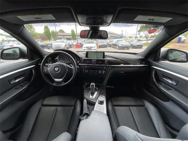 Used 2016 BMW 4 Series 428i Gran Coupe for sale Sold at Gravity Autos Roswell in Roswell GA 30076 26